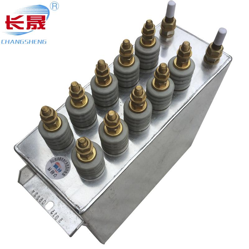 rfm型全薄膜电热电容器